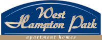 Property Logo for West Hampton Park Apartment Homes, 68022