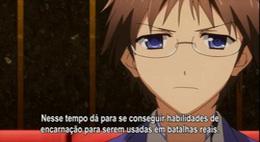 Accel World – Episódio 21 - Assistir Animes Online