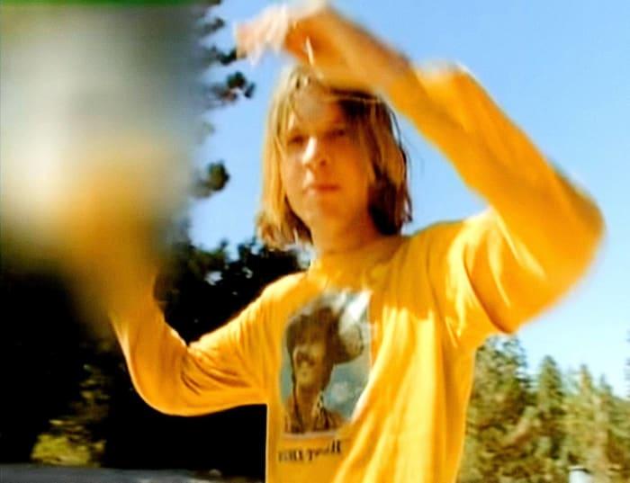 """Beck """"Loser"""" (1993)"""