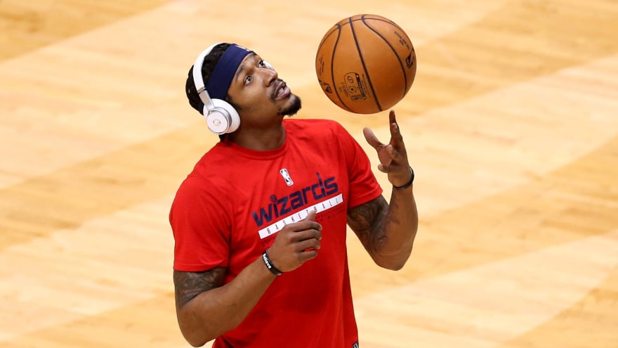 Bradley Beal Frustrated And Confused By Endless Trade Rumors Yardbarker