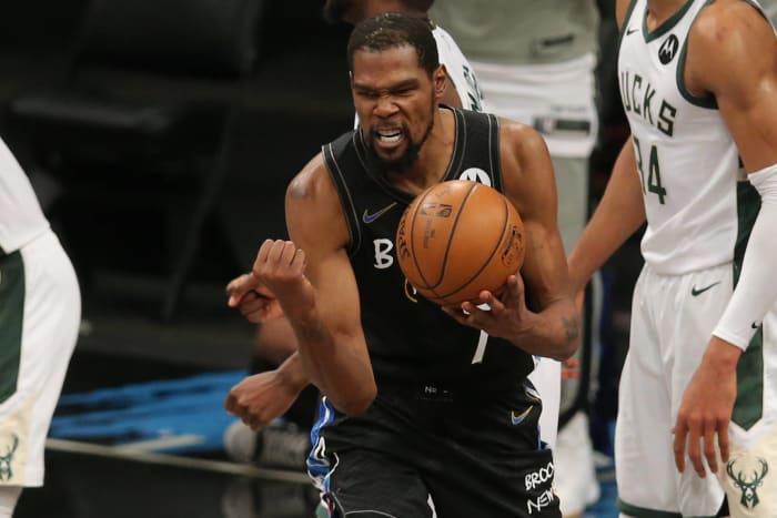 Durant good to go for U.S.