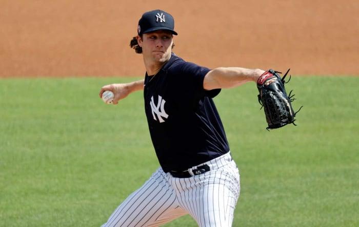 New York Yankees +575