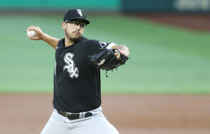 Texas Rangers: Dane Dunning, SP