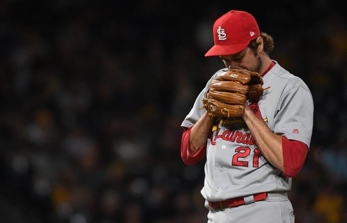 Andrew Miller, RP  St. Louis Cardinals