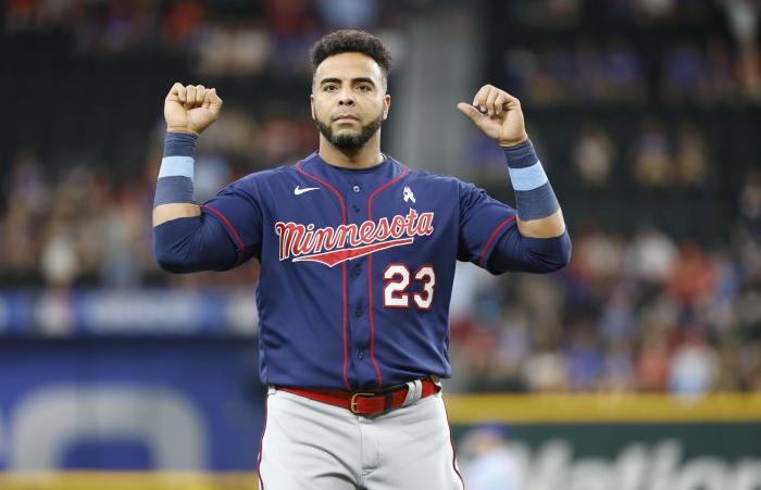 Nelson Cruz, DH  Minnesota Twins