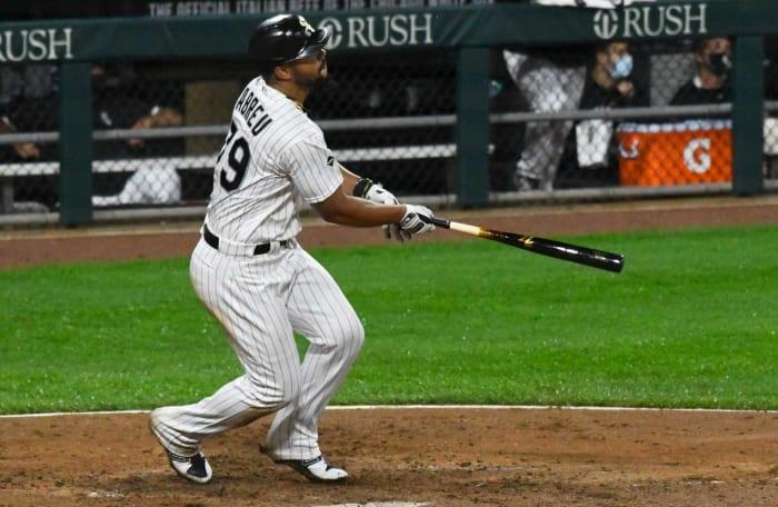 Chicago White Sox +1000