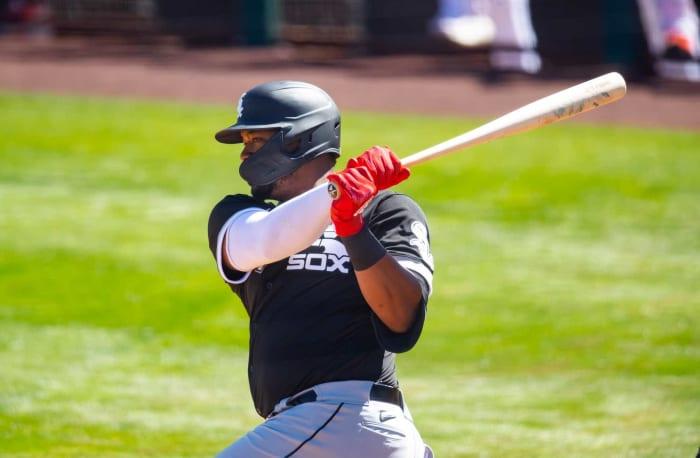 Chicago White Sox: Eloy Jimenez, OF