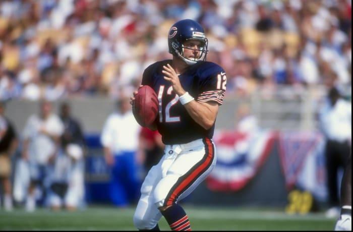 Chicago Bears: Erik Kramer