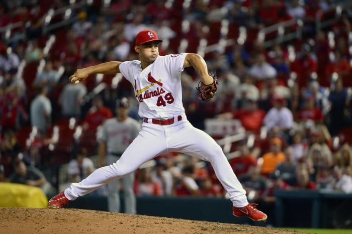 St. Louis Cardinals: Jordan Hicks