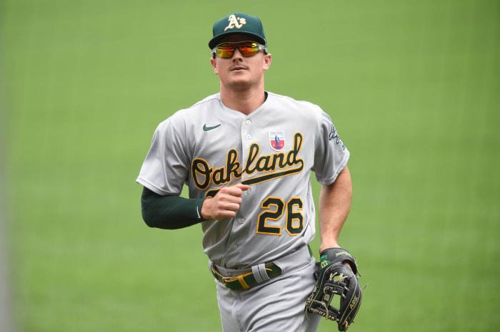 Oakland Athletics: Matt Chapman