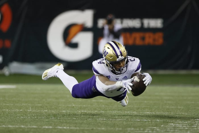 UCLA (4-2, 2-1 in Pac-12) at Washington (2-3, 1-1 in Pac-12), 8:30 p.m., Saturday, Fox
