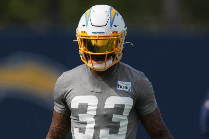 Los Angeles Chargers: Derwin James