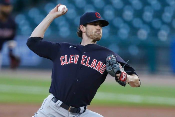Cleveland Indians +4000