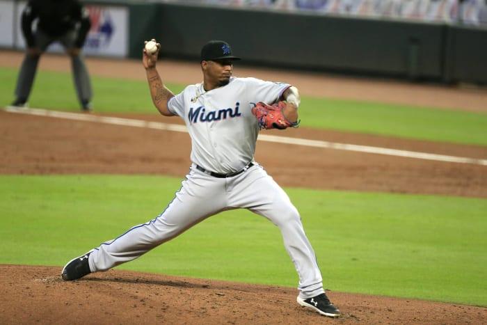 Miami Marlins: Sixto Sanchez