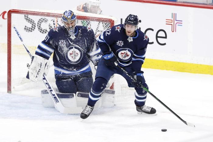 Winnipeg Jets: Pretender