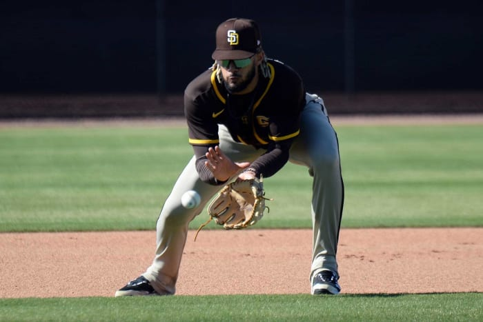 San Diego Padres +900
