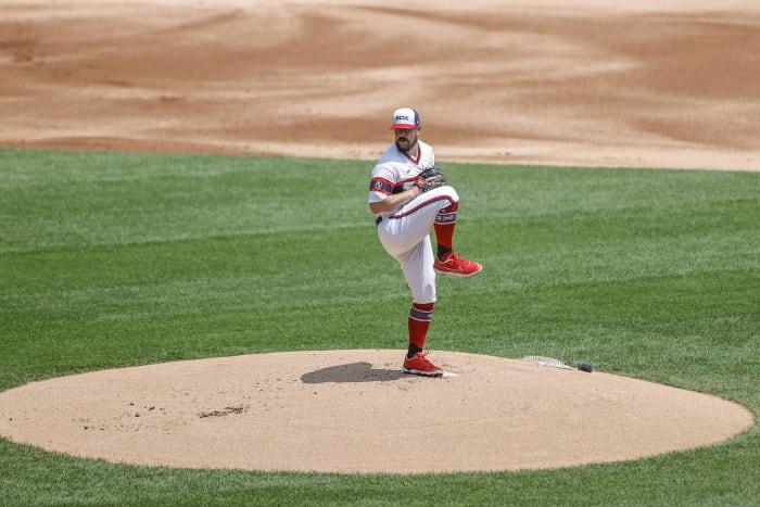Chicago White Sox: Carlos Rodon, SP