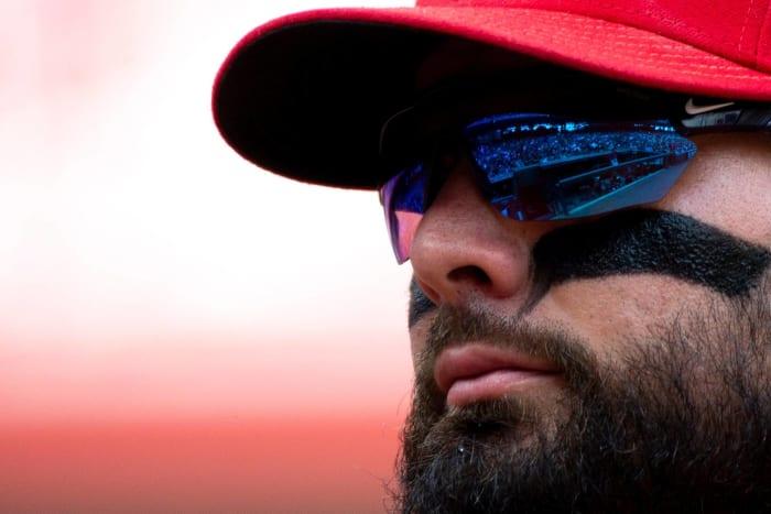 Cincinnati Reds: Jesse Winker, OF