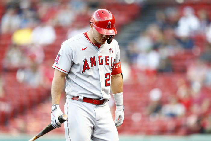 The Angels staying relevant without Mike Trout