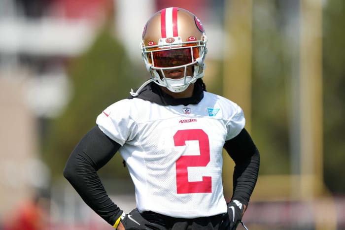 San Francisco 49ers Weakness: Secondary