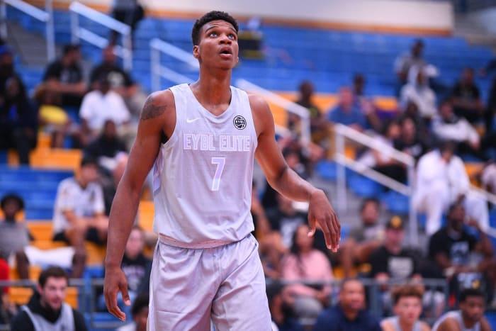 Utah Jazz: Isaiah Todd, G-League Ignite