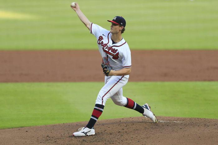 Atlanta Braves: Mike Soroka