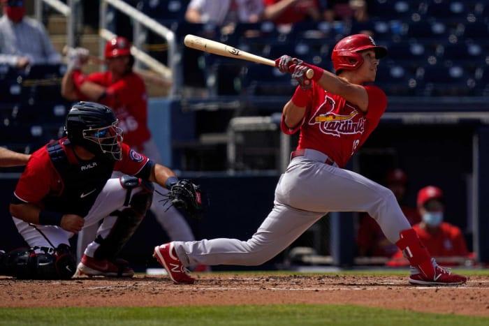 St. Louis Cardinals: Tommy Edman, 2B