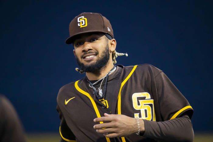 San Diego Padres: Fernando Tatis Jr