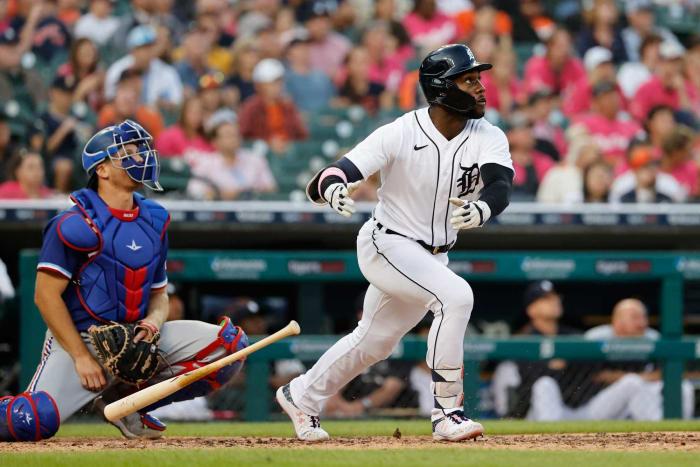 Detroit Tigers: Akil Baddoo, OF