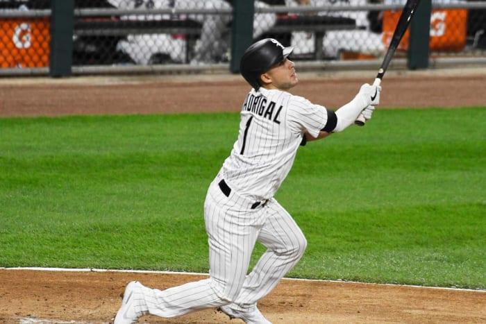 Chicago White Sox: Nick Madrigal, 2B