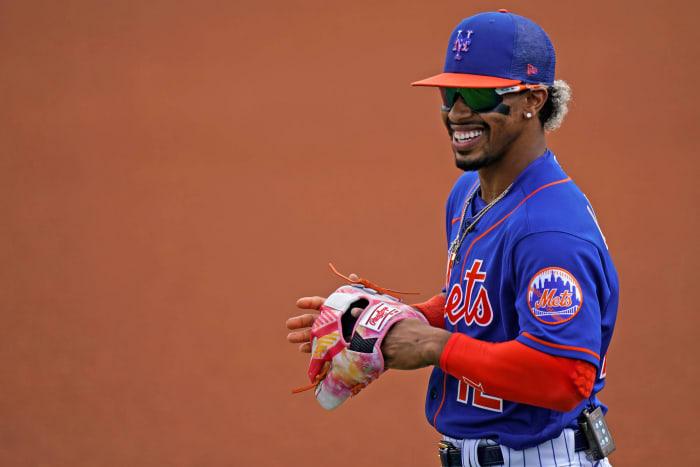 New York Mets: Francisco Lindor