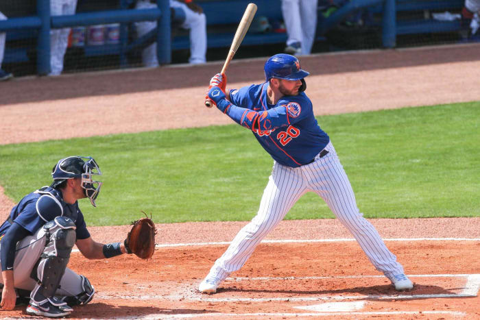 New York Mets: Pete Alonso, 1B