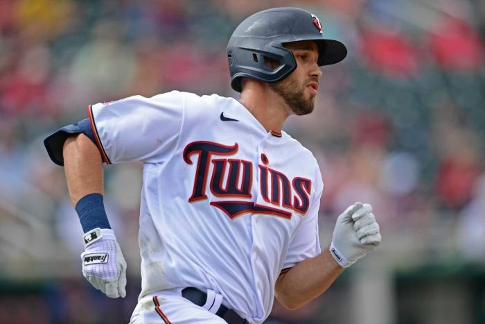 Minnesota Twins: Alex Kirilloff, OF