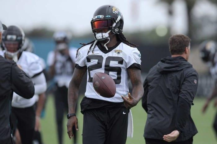 Jacksonville Jaguars Weakness: Defense