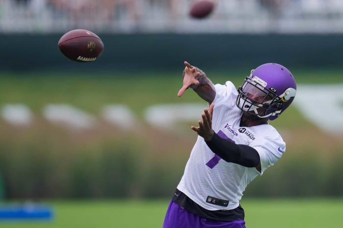 Minnesota Vikings Weakness: Secondary