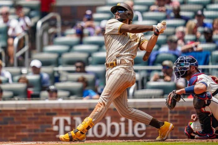 San Diego Padres: Fernando Tatis Jr., SS