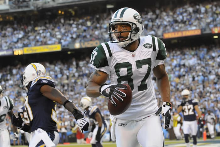 Laveranues Coles, New York Jets