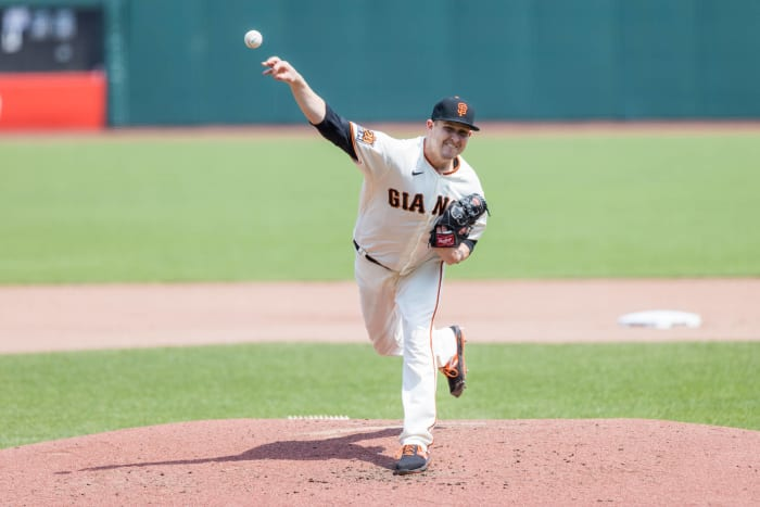 Trevor Cahill, RP Pittsburgh Pirates