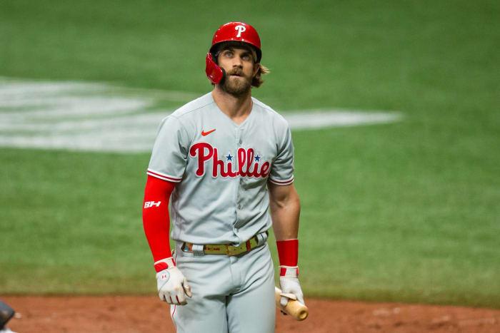 Philadelphia Phillies: Bryce Harper