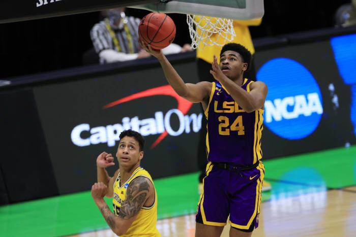 Memphis Grizzlies: Cameron Thomas, LSU