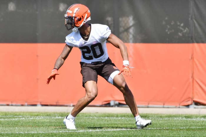 Cleveland Browns: Will the revamped secondary produce?