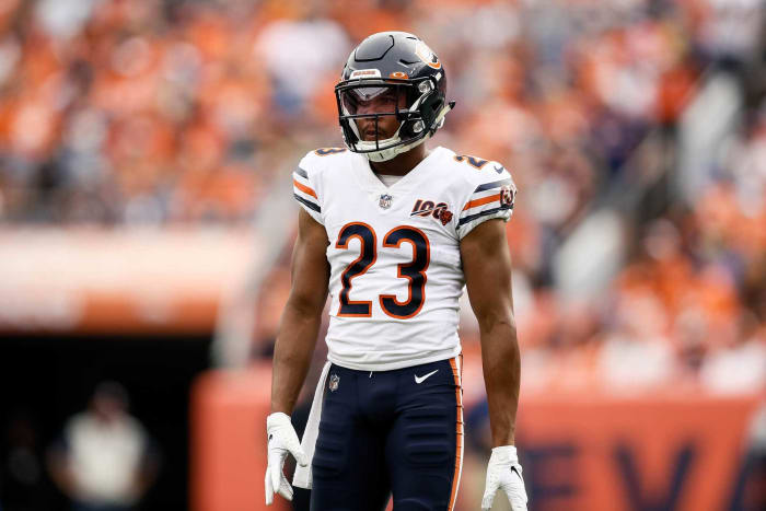Denver Broncos: Kyle Fuller, CB