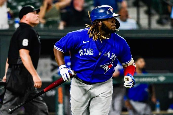 Toronto Blue Jays: Vladimir Guerrero Jr., 1B