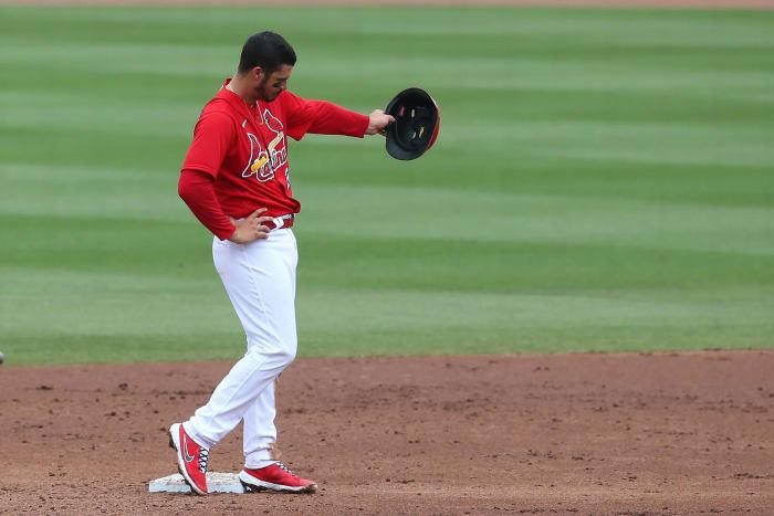 St. Louis Cardinals: Nolan Arenado