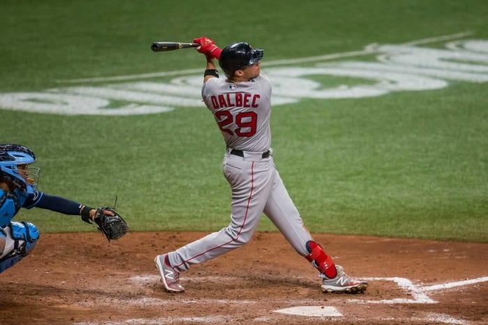 Boston Red Sox: Bobby Dalbec, 1B