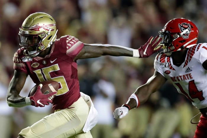 Tamorrion Terry, WR, Florida State
