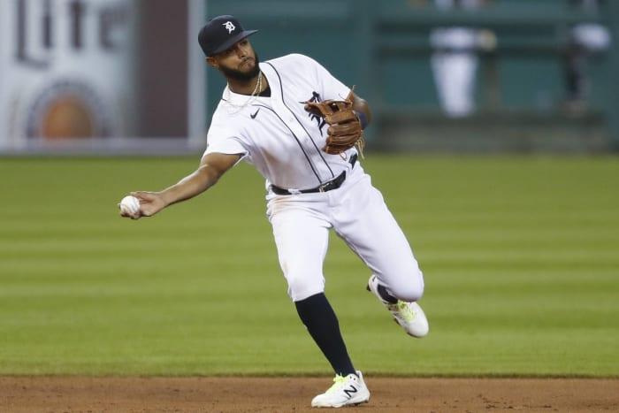 Detroit Tigers: Willi Castro