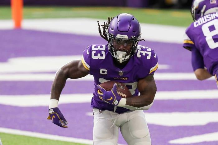 Minnesota Vikings: Dalvin Cook, RB