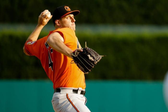 Baltimore Orioles: John Means, SP