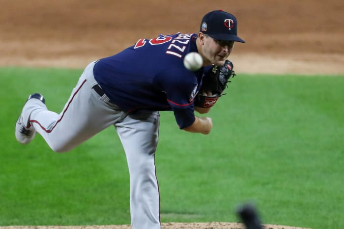 Houston Astros: Jake Odorizzi